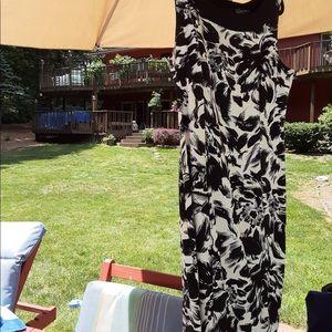 JESSICA HOWARD DRESS SZ 16